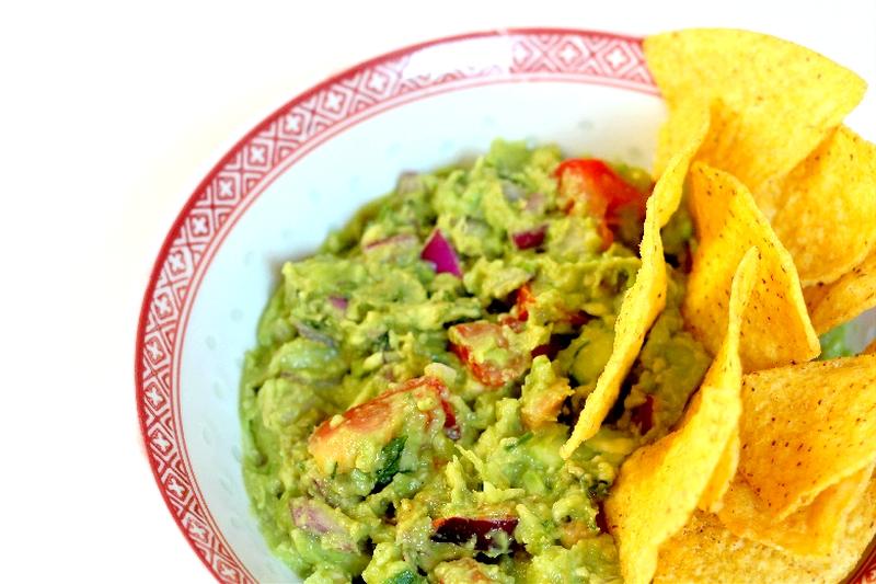 Recept perfecte vegan guacamole