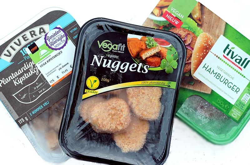 De lekkerste vegan vleesvervangers