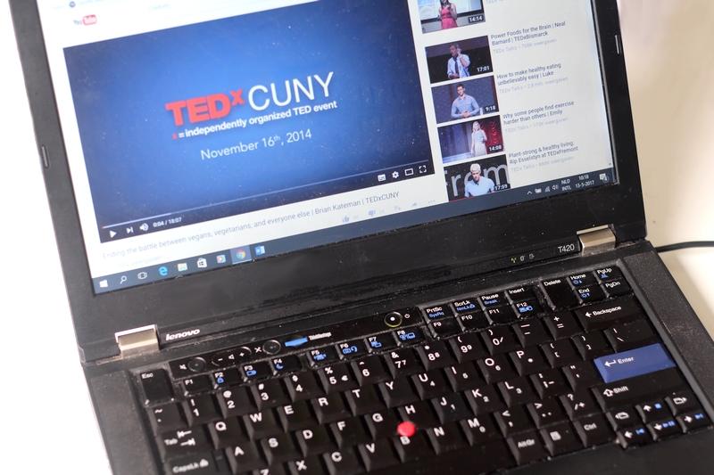 5 TED-talks over veganisme die je echt moet zien